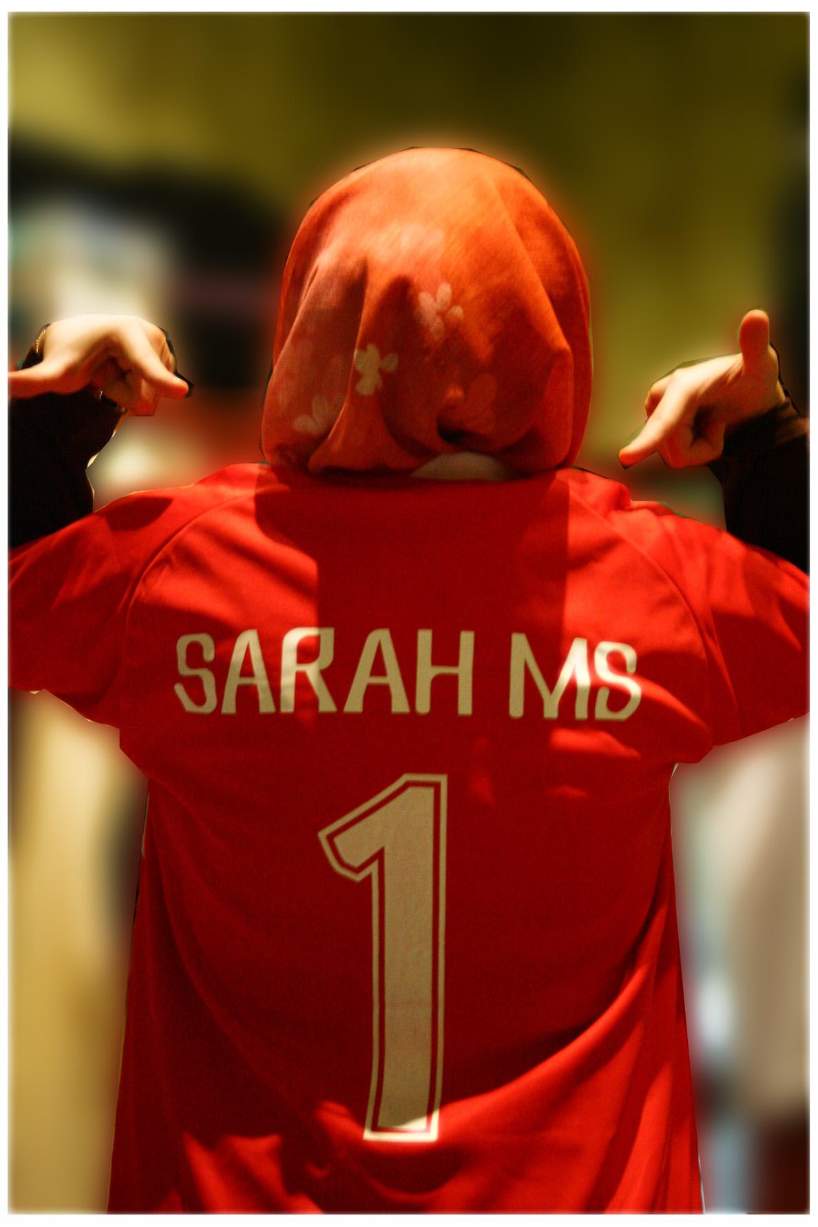 sarahms